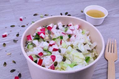 Bowl salade fraîcheur
