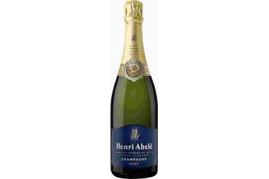 Champagne Henri Abelé
