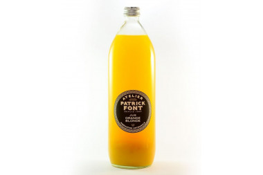 Jus d'Orange Blonde Patrick Font 1 l