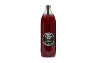 Nectar de Cranberry Patrick Font 1 l